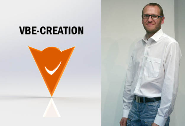 Image de Stephane VEY - VBE-CREATION