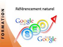Image programme formation référencement